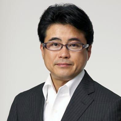 橋本 雅治 氏
