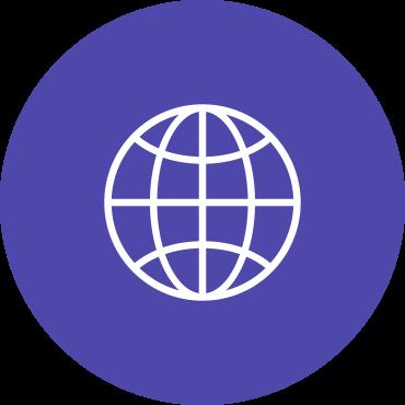 Globalアイコン