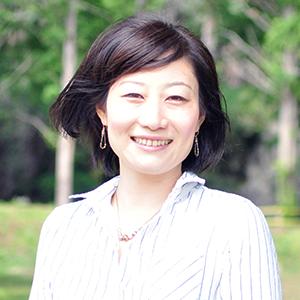 町井 恵理さん