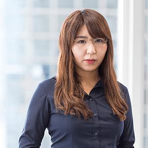 和田 真由子さん