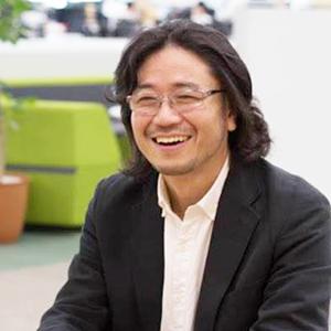 竹内 義晴 氏