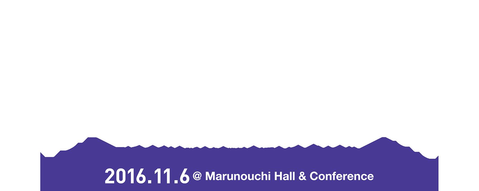 TOKYO STARTUP GATEWAY 2016 コンテスト部門決勝大会(ファイナル)