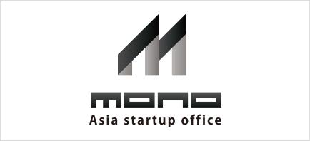 Asia startup office MONO