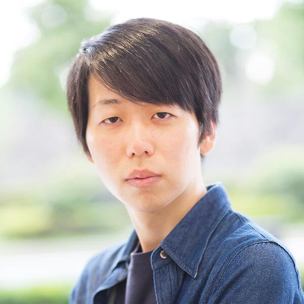 濱本 至さん
