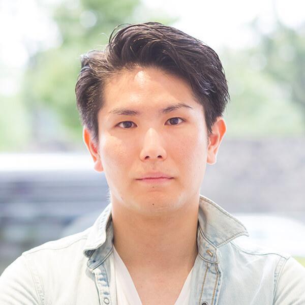 岩澤 一史さん