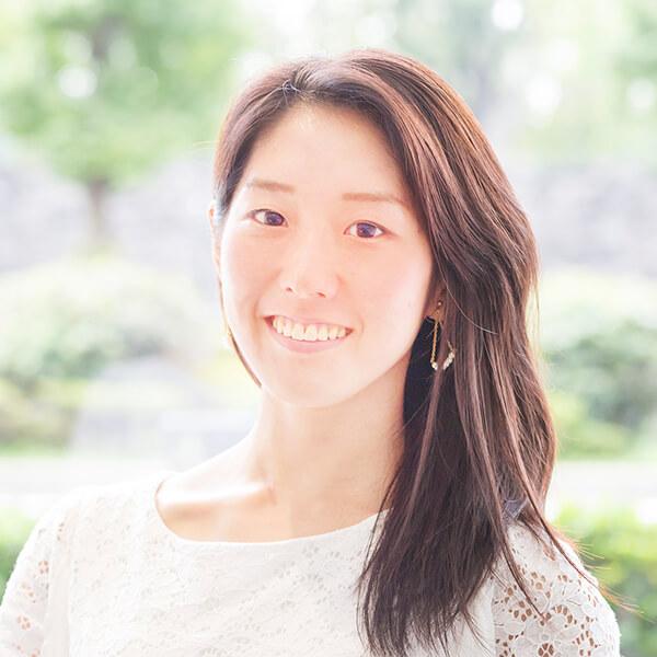 松岡 智子さん
