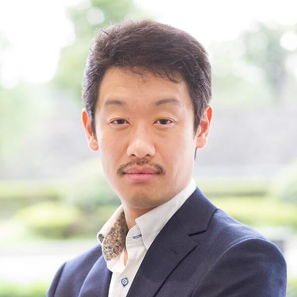 永野 将司さん