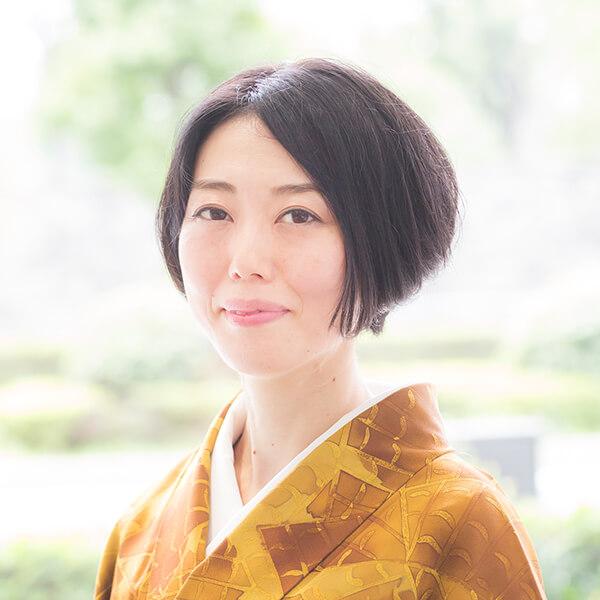 長岡 彩子さん