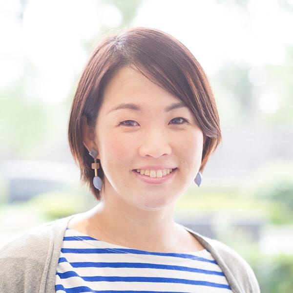 中山 綾子さん