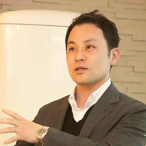 石川 貴志 氏
