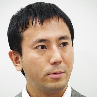加藤 智久