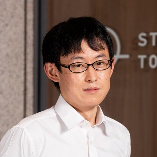 池田 将彰さん