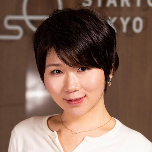 松尾 華香さん