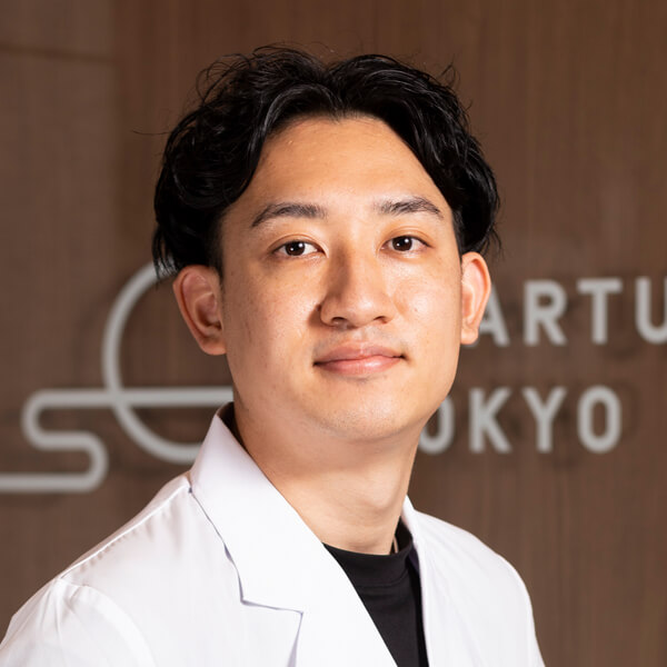 斉藤 悠斗さん