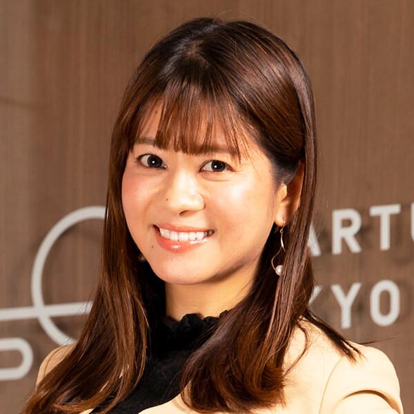 深井 瑛子さん