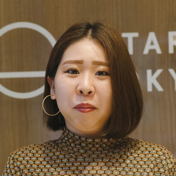 井橋 亜璃紗さん