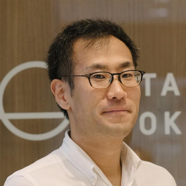 加藤 洋平さん