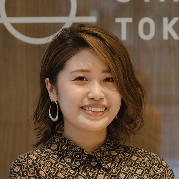 小林 彩乃さん
